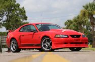 Nitto 555G2 Wows On Steeda New Edge In Sebring Test