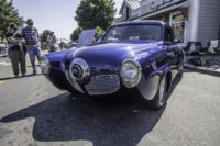 Street Feature: A Bullet-Nose '51 Studebaker Built To Fly