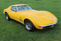 Video: 2017 Corvettes At Carlisle – Corvette Online Coverage, Day #1