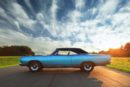 Car Feature: When A Turquoise Road Runner Is Your Best Option