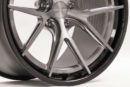 Don't Drool While Watching These Carbon Wheels Spin