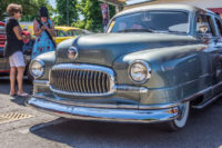 Street Feature: Something A Little Different, A '51 Nash Statesman