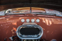 Home-Built Hero: This '52 Chevy Bel Air Is Part Of The Family