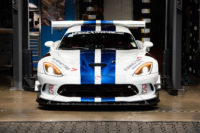 Video: Watch The 2017 Dodge Viper ACR Take Back The Ring