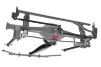 Chassisworks Releases Pro-Touring Torque Arm Clip and Suspension