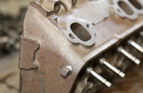 How Fuelie Cylinder Heads Launched SBC Performance