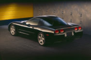 Twenty Years of C5: A Corvette Built For The 21st Century