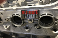 Ultimate Headers' Pipes Take This C10 To A Whole New Level