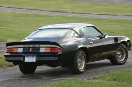 A '79 Z28 That Is A True Survivor Of The '80s, And Keeps Going
