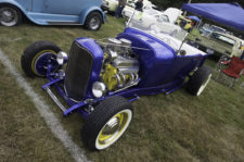 All Out Custom: A Beautiful, Buick Nailhead-Powered '28 Ford