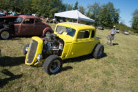 All Out Custom: Long-Term Ownership Pays Off With This '34 Chevy