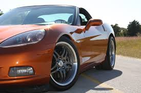 """Base C6 Track And Street Fitments With Judah """"JB"""" Burke"""