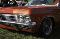Home-Built Hero: Just The Right Amount Of Custom In This '65 Impala