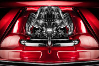 Custom Twin-Turbo '68 Dodge Charger to be unveiled at SEMA