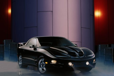 Last Of The Breed: The Final-True Pontiac Trans Am, 1998-'02