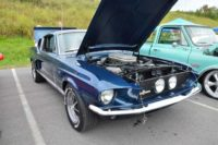 Our Top Five Fords From The Pigeon Forge Rod Run