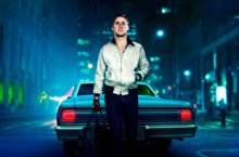 Rob's Car Movie Review: Drive (2011)