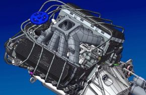 Roush Yates Story Highlights FR9 Engine Development