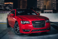 Rumor: Chrysler to release 300C Hellcat in 2018?