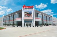 Summit Racing Announces Dates For Texas Facility's Grand Opening
