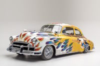 Things To Do: Automotive Museums And Collections In California