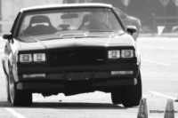Video: Behind The Wheel Of An '87 Grand National At Optima NJMP