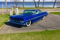 What Are You Working On? Myron Dybing's 1959 Impala