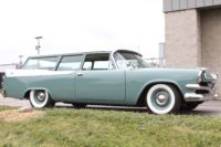 1957 Dodge Suburban V8 Station Wagon By Goller's Hot Rods