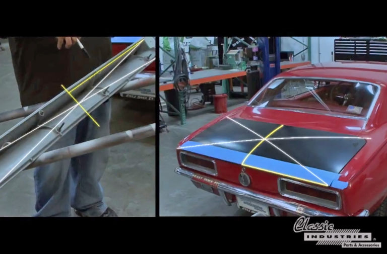 """Classic Industries' """"That's How It's Done"""" DIY Video Series"""