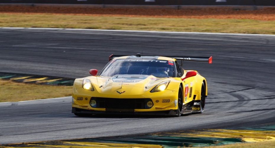 Corvette Racing Weekly: Corvette Sweeps IMSA Championships!