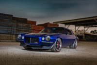 Gap Racing Goes All Out On This Custom-Built 1971 Camaro