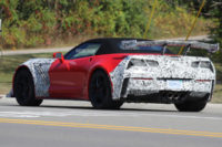 Latest 2019 Corvette ZR1 And 2020 Mid-Engine C8 News