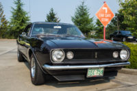 This Turbo Thrift-Powered 1967 Camaro Could Have Had A V8