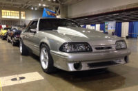 This 2.3 Turbo-Powered Fox Mustang Can Do It All