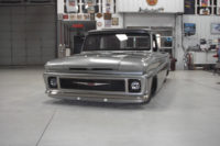 Video: An Unruly 1966 C10 That Started As A Simple Driver