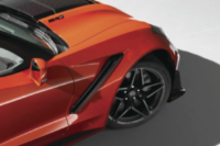 2019 Corvette ZR1 Revealed With Full Pics and Specs