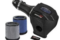 aFe POWER Releases Carbon Fiber Cold Air Intake For 2017 Hellcat