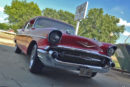Another Family Heirloom: V8 Speed And Resto's '57 Bel Air Revival