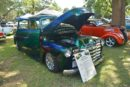 Bad Little Pickup: James and Carol Drayton's 1949 Chevy Hauler