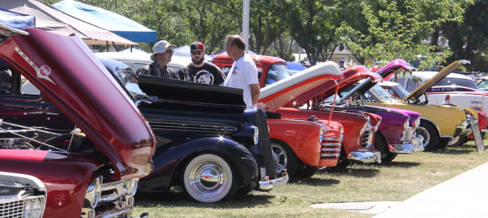 Breaking Down NSRA's 2018 Schedule, Step-By-Step