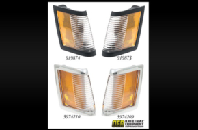 Classic Industries Releases 1984-87 Regal Front Corner Lamp Assembly