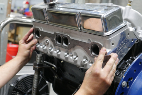 Cometic Shows Us How Engine Gaskets Come To Life