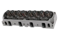 Dart Small Block Ford - Iron Eagle 20-Degree 215 CC Cylinder Heads