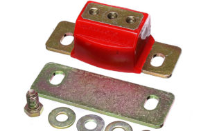 Energy Suspension Transmission Mounts-Street Manners And Durability