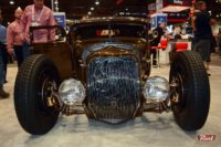 2017 SEMA Show Celebrity Edition: Troy Trepanier's 1929 Tudor Sedan