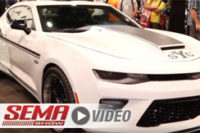 SEMA 2017: Classic Industries' Yenko Stage-2 Camaro Build, 25 TOTAL!