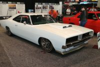 SEMA 2017: Expand Your Horizons With Futures In Hot Rodding