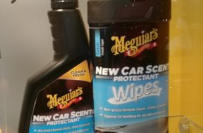 SEMA 2017: Meguiar's Shows Innovative New Products