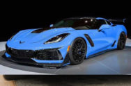 "The Corvette ZR1 - A Brief History Of The ""Corvette From Hell..."""