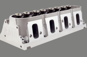 """Air Flow Research - 260cc LS3 """"Mongoose"""" Cylinder Heads"""